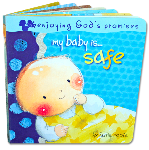 My Baby is Safe Book Cover