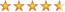 Amazon Stars 4.5 rating